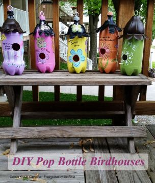 DIY-Birdhouses