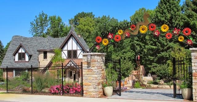 bookworm gardens entry